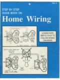 STEP BY STEP GUIDE BOOK ON - Patch Independent Home ...
