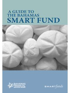 A GUIDE TO THE BAHAMAS SMART FUND