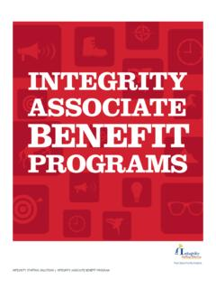INTEGRITY STAFFING SOLUTIONS | INTEGRITY ASSOCIATE …