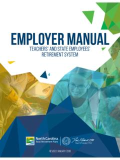 Teachers' and State Employees' Retirement System