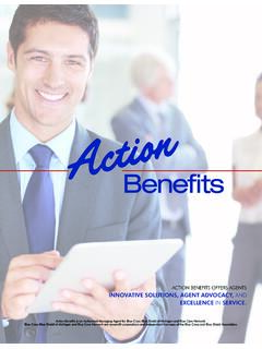 ACTION BENEFITS OFFERS AGENTS INNOVATIVE …