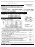 Nurse Form 1 - State Education Department