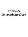 Chemical Compatibility Chart - Hargraves