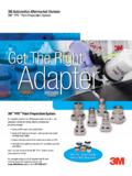 Get The Right Adapter