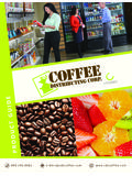 PRODUCT GUIDE - Coffee Distributing Corp