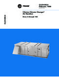 T-Series Climate Changer fi Air Handlers CLCH-DS-9 Sizes 3 ...