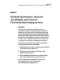 Chapter 5 - Standard Specifications, Standad Test Methods ...