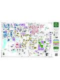 Daily Visitor 43 Parking Map - usf.edu