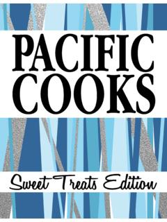 Baking 101 - University of the Pacific