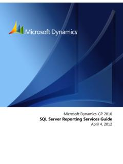 SQL Server Reporting Services Guide - …