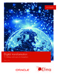 Digital transformation: The challenges and opportunities ...