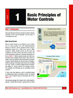 1 Basic Principles of - Mike Holt Enterprises