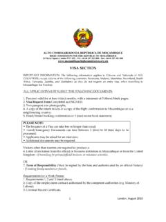 South African High Commission Nigeria Visa Application Form High Commission Pdf4pro