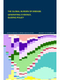 The Global Burden of Disease: Generating Evidence,