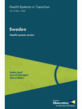 Health systems in transition : Sweden: health system ...