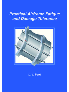 Practical Airframe Fatigue and Damage Tolerance - Sigma K