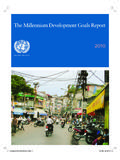 The Millennium Development Goals Report - un.org