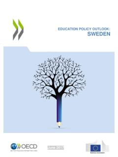 EDUCATION POLICY OUTLOOK: SWEDEN