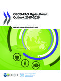 OECD‑FAO Agricultural Outlook 2017‑2026