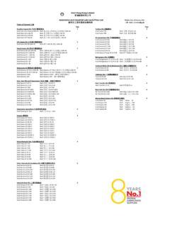 Shell Hong Kong Limited 香港蜆殼有限公司 / shell-hong-kong