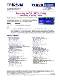 How to Serial Shell into a JACE - victordistcontrols com