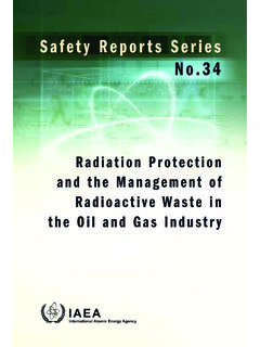 Safety Reports Series No - www-pub.iaea.org
