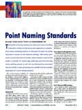 Point Naming Standards - BACnet