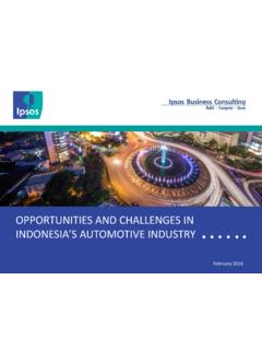 OPPORTUNITIES AND CHALLENGES IN …