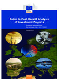 Guide to Cost-Benefit Analysis of Investment Projects