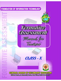 FIT COVER - X - CBSE