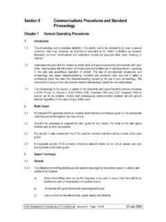 The Phonetic Alphabet Mid Sussex Amateur Phonetic Alphabet Pdf4pro