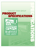 SP HARVEST FOOD GROUP E PRODUCT C …