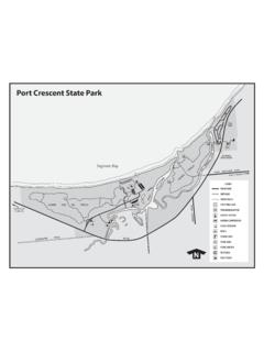 Port Crescent State Park - Department of Natural Resources