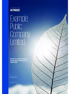 Example Public Company Limited - assets.kpmg