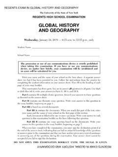 2010 global regents essay how to write tension