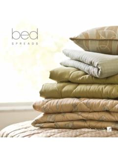 SPREADS - Standard Textile