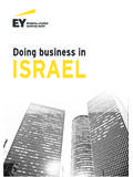 Doing Business in Israel - EY - United States