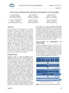 Power System Equipment ICT-System Equipment Paper 0723