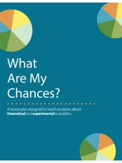 What Are My Chances? - Florida Council On …