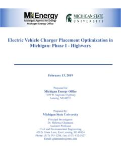 Electric Vehicle Charger Placement Optimization in ...