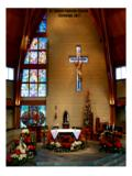 St. Isidore Catholic Church Christmas 2017