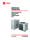 Split System Cooling Units - Heating and Air …