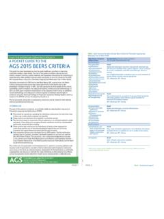 AGS 2015 BEERS Pocket-PRINTABLE - ospdocs.com