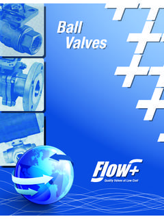 Ball Valves - valvsource.com