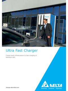 Ultra Fast Charger - nhp.com.au