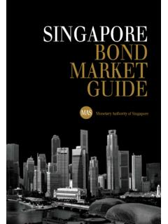 Singapore Bond Market guide - SGS