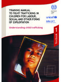 Textbook 1 Training - UNICEF