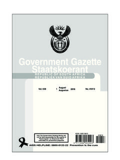 ovenent ette Sttsoent - treasury.gov.za