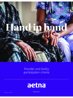 Headline - Health Plans & Dental Coverage | Aetna