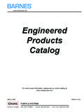 Engineered Products Catalog - Crane Pumps